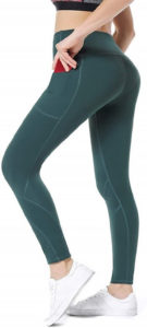 thigh slimming yoga pants