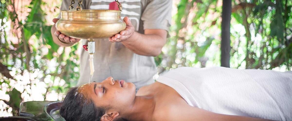 Ayurvedic Panchakarma Treatment