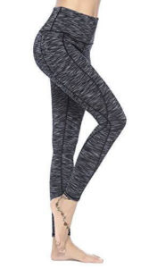 workout pants to hide cellulite